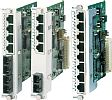 Switch modules